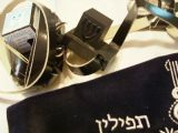 A pair of Tefillin