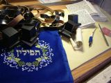 Checking Tefillin and Mezuzot