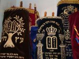 Torah Scrolls in Several Sizes