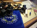 Checking Tefillin