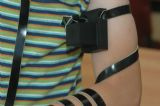 Another system of strengthening the Tefillin at the hand
